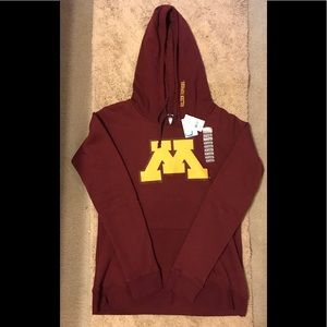 Minnesota gophers sweatshirt